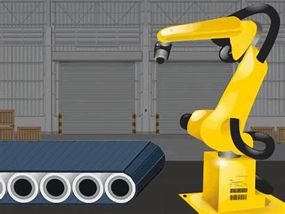 Robots Robot History Happens Kill Workplace Kills