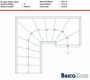 Calcul Escalier Quart Tournant : superb calcul escalier quart tournant 4 4f30fc319b7bd ~ Dailycaller-alerts.com Idées de Décoration