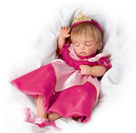 le baby bambole delle principesse disney