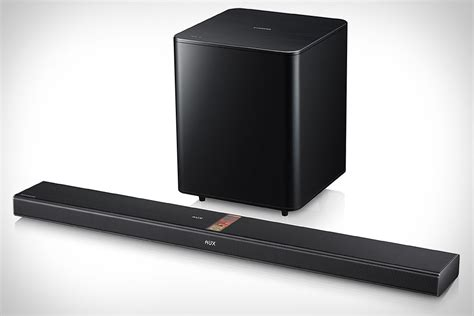 Samsung Sound Bar Hwc450 One Of The Finest One Available