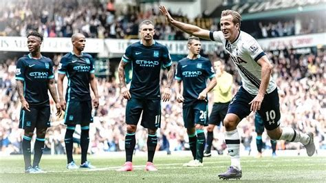 Manchester City vs Tottenham Hotspur : Preview, Live ...
