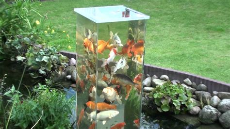 Garden Pond : 35 Sublime Koi Pond Designs And Water Garden Ideas For