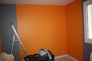 Idée Peinture Chambre Adulte : impressionnant idee deco chambre adulte taupe 13 design couleur peinture chambre saint ~ Preciouscoupons.com Idées de Décoration