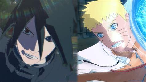 hokage naruto  sasuke adult fight naruto shippuden