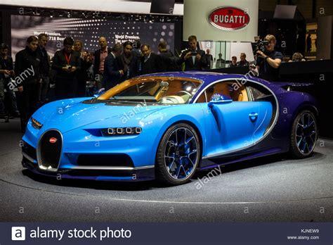 Bugatti Sports Car 2016 by Bugatti Chiron Stock Photos Bugatti Chiron Stock Images