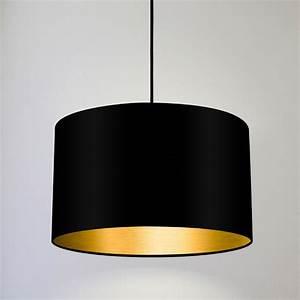 Hang It All Schwarz : hang loose schwarz gold modern pendelleuchten sonstige ~ Bigdaddyawards.com Haus und Dekorationen