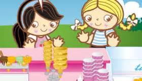 jeux de cuisine de glace défi gla glacé jeu de glace jeux 2 cuisine