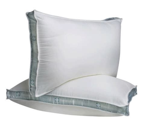 sealy posturepedic pillows sealy posturepedic classic support maxiloft pillows page