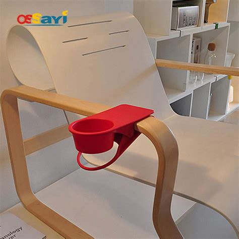 Your own 3d printed coffee holder? 1Pc Large DIY Drinklip Cup Clip On Cup Coffee Stand Mug Holder Potted Plants Storage Racks For ...