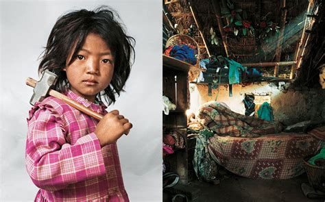 These 20 Powerful Photos Of Kids' Bedrooms Will Change The