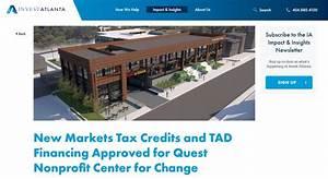 Partner News: Quest Communities' Nonprofit Center for ...