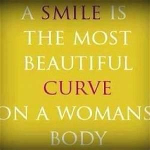 Curvy Women Quote   Women   Pinterest