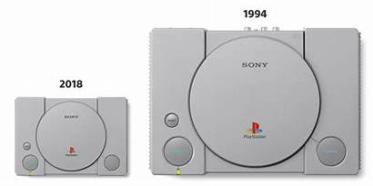 Classic Playstation Mini Console Sony Ps1 Ps
