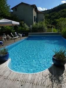Piscine Soleil Service : piscine soleil nature villa plein nature 100 ha ruisseaux ~ Dallasstarsshop.com Idées de Décoration