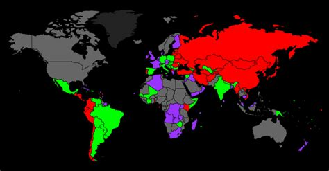 stomach cancer death rate  country