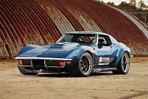 1972 C3 Corvette | Ultimate Guide (Overview, Specs, VIN ...