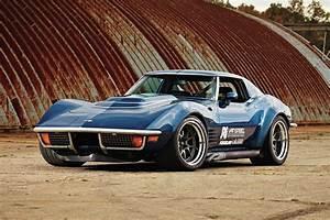 Corvette C3 Stingray : 1972 c3 corvette ultimate guide overview specs vin info performance more ~ Medecine-chirurgie-esthetiques.com Avis de Voitures