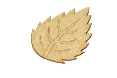 porte carte de visite de bureau feuille d 39 arbre embellissement bois absolu wood