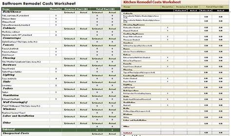 estimate remodeling construction costs httpwww