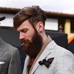 Dégradé Barbe Homme : coiffure homme fondu 2017 ~ Melissatoandfro.com Idées de Décoration