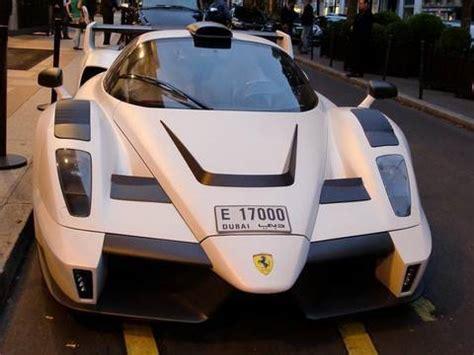 Gemballa mig u1 tuned ferrari enzo widescreen exotic car pictures #12 of 30 : Ferrari Enzo MIG-U1 by Gemballa in Paris - YouTube