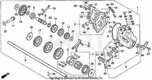 Honda Hr215 Wiring Diagram