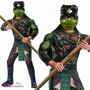 Donatello Deluxe (Teenage Mutant Ninja Turtles Movie ...