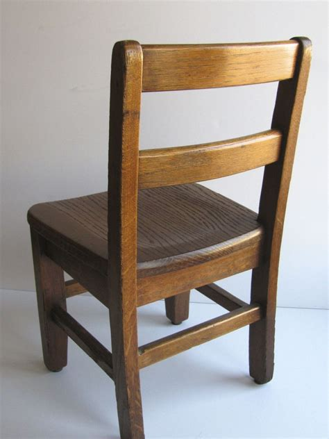 vintage wooden school chairs home remodeling and