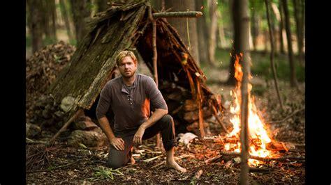 survival wilderness survive alone solo week woodlands eastern