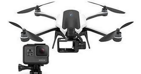 gopro karma drone  hero camera sammenlign priser hos pricerunner