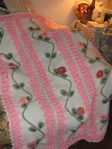 Free Tunisian Crochet Afghan Patterns