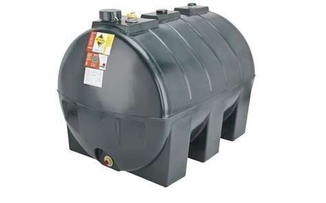 What Type Of Heating Oil Tank Do I Need?