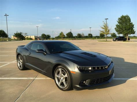 2015 Chevrolet Camaro 2ss by 2015 Chevrolet Camaro 2ss For Sale