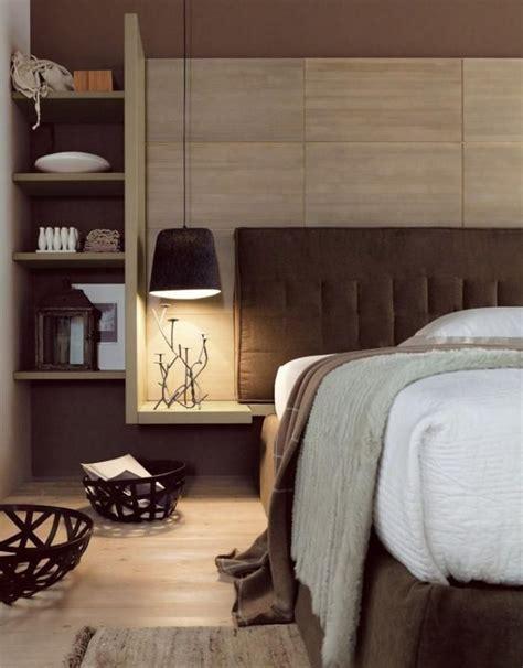 quelle decoration pour la chambre  coucher moderne