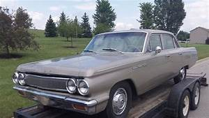 Buy Used 1963 Buick Special Deluxe  Skylark  In Canal