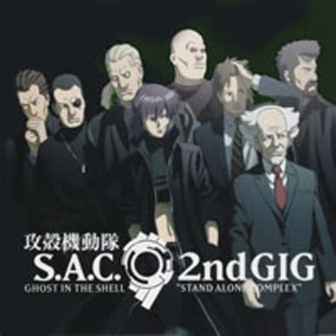 Ghost In The Shell Meme - ghost in the shell opening parodies gits pose know your meme