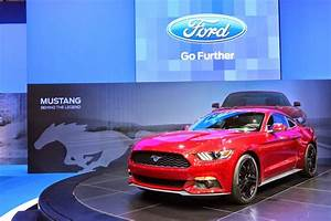 Thailand Motor Expo 2014: 2015 Ford Mustang is Now a Global Muscle Car | Philippine Car News ...