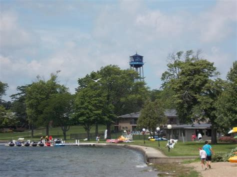 Lawn Resort Delavan Wisconsin by Your Winter View At Lake Lawn Picture Of Lake Lawn