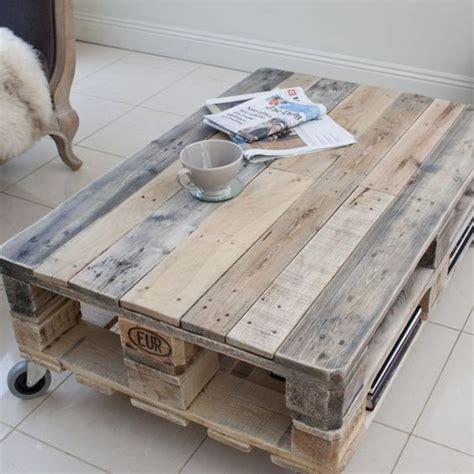 table basse palette table basse palette monsieur bout de bois vous dit tout
