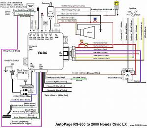 1993 Honda Accord Stereo Wiring Diagram 41619 Antennablu It