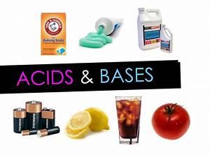 Acids, U0026, Bases