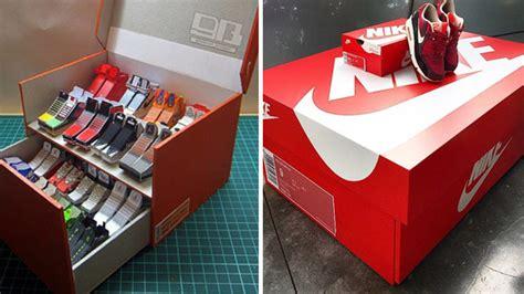 bon coin bureau voilà où acheter la boîte à chaussures nike géante pour