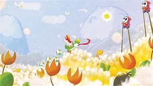 14 Super Mario World 2: Yoshi's Island HD Wallpapers ...
