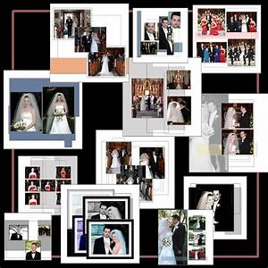 Wedding album templates create custom wedding photo books for Wedding photo album templates in photoshop