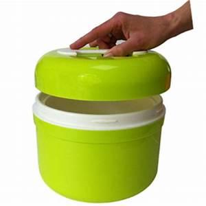 Joghurtbereiter My Yo : my yo joghurtbereiter test ~ Markanthonyermac.com Haus und Dekorationen