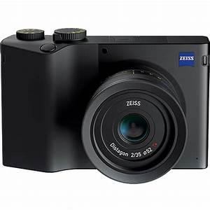 ZEISS ZX1 Digital Camera 2276-042 B&H Photo Video