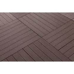 kontiki interlocking deck tiles basics plus slate 12