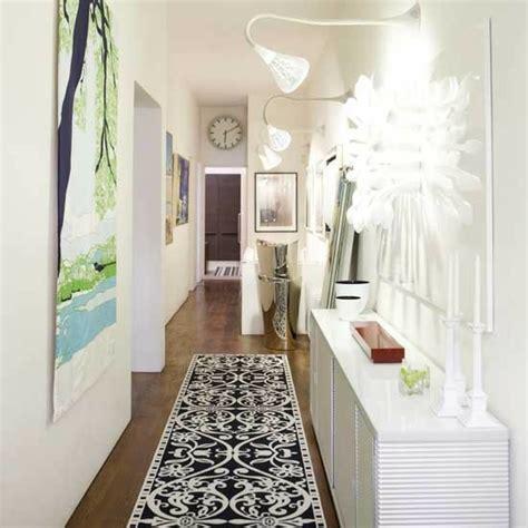 pinterest ideas for halls of small hotels le tapis de couloir moderne 20 id 233 es design