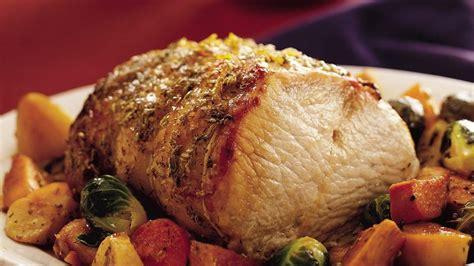 comment cuisiner la longe de porc réussir la cuisson du rôti de porc les conseils simples