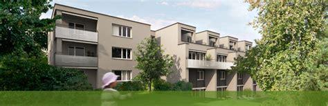Wohnung Mieten München Ab September by Neuhofstrasse Emmenbr 252 Cke Erstvermietung 44